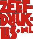 Zeefdrukles logo