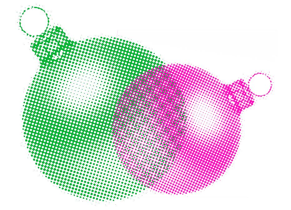 Super kitsch kerst kaarten zeefdruk workshop